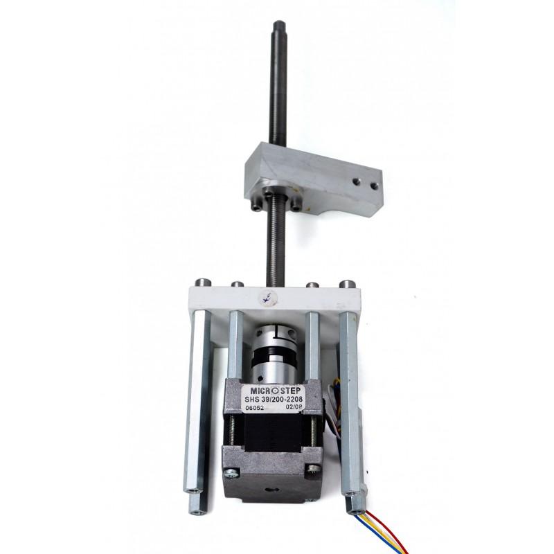 Moduł prowadnica śrubowa Microstep 39/200-2200