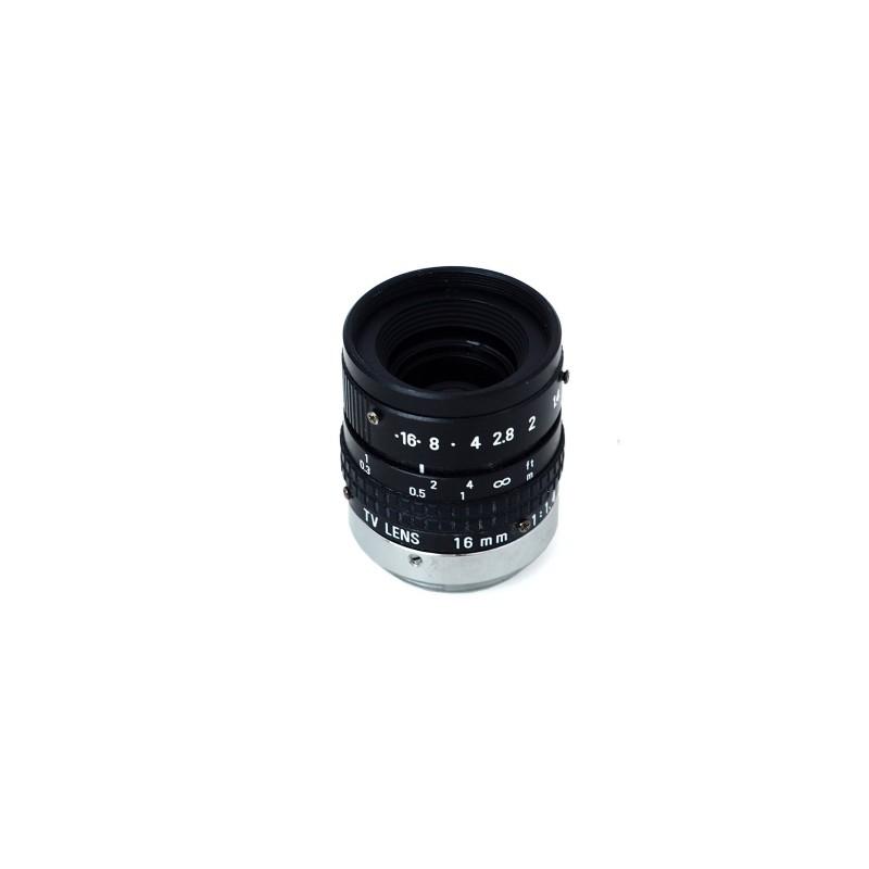 Pentax 16mm 1:1.4 Lens
