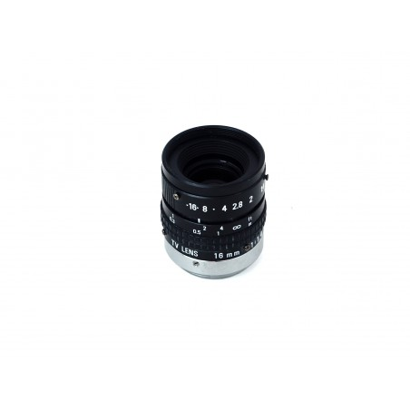 Obiektyw Pentax 16mm 1:1.4