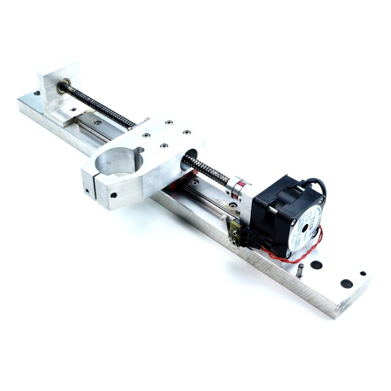 Rexroth 200mm Linear Module - 1