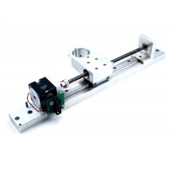 Rexroth 200mm Linear Module - 3