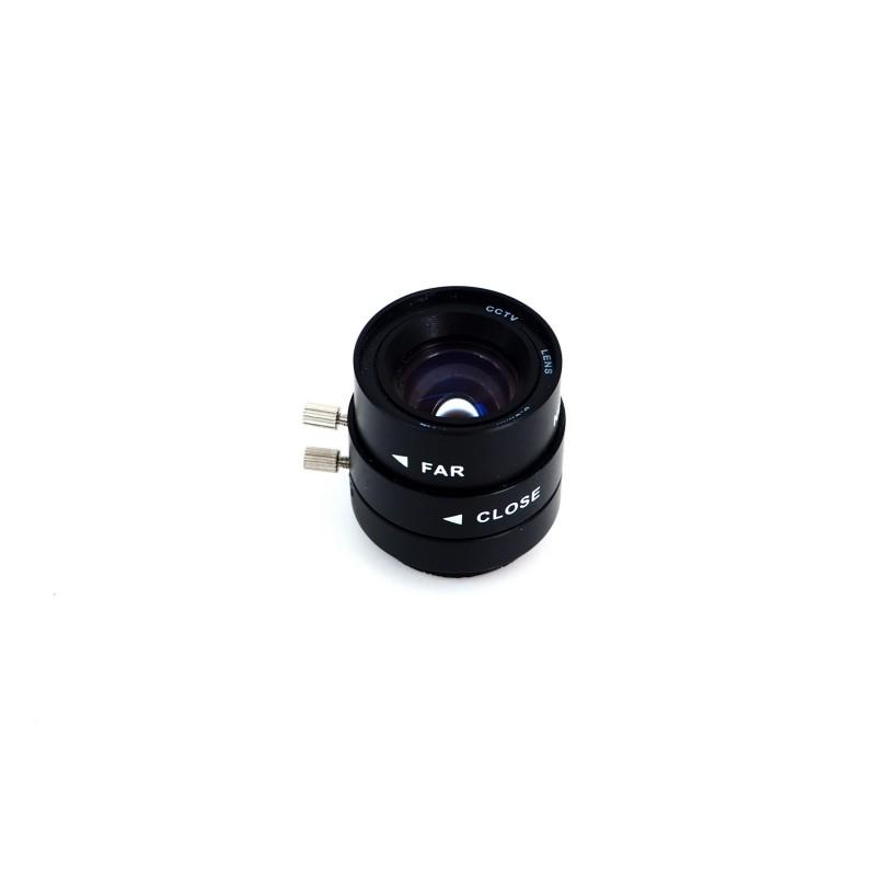 Fuzhou FEIHUA FH0812M Lens
