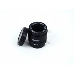 Fuzhou FEIHUA FH1614MC Lens