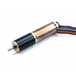 Maxon EC-max 22 Ø22 mm, bezszczotkowy, 25 W, z czujnikami Halla