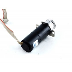 Faulhaber 2224A012SR DC Motor with gear 28:1 - 2