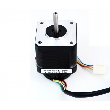 LIN Engineering 4118M stepper motor