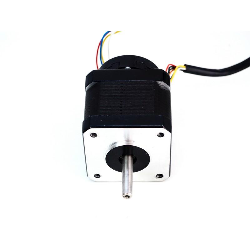 LIN Engineering 4118M stepper motor - 3