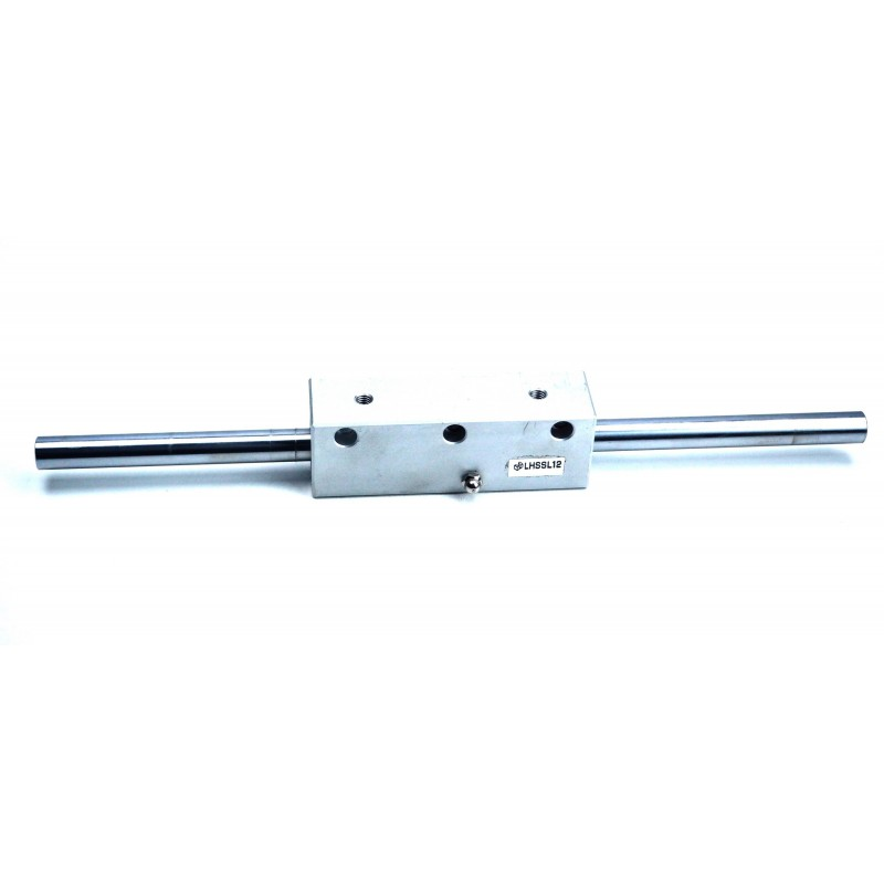 Linear guide 300mm + 100mm bearing