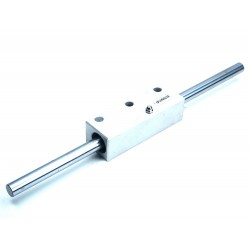 Linear guide 300mm + 100mm bearing - 2
