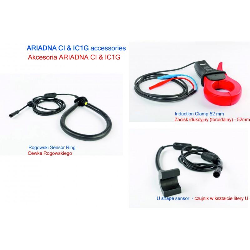 Identificador de cables de BT y MT Ariadna CI - 5