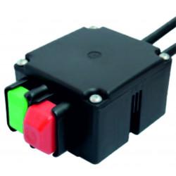 Wyłącznik (0-1)  230V/50Hz   do maszyn