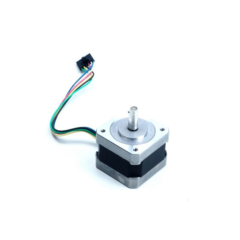 silnik krokowy Vexta PK244-02A 6V, 0,8A