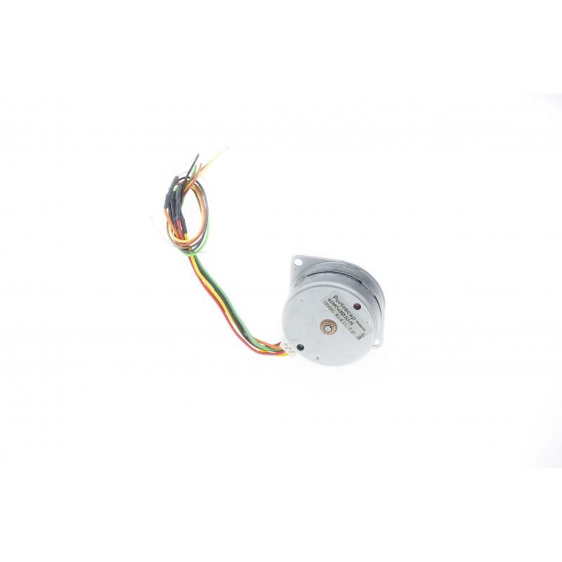 Mini Motor Portescap 12V - 2