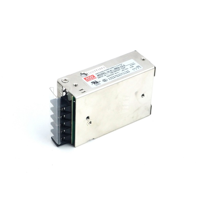 Mean Well NES-15-5 power supply - 2