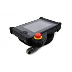 Keyence VT3-V7R Operator Interface Touchscreen + VT3-SW1 - 1