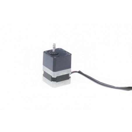 Silnik unipolarny Vexta PK243A1-SG, 36:1 ,0,67A, 5.6V