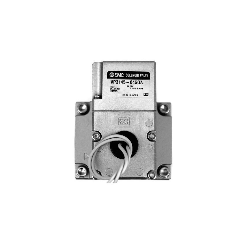 Electromagnetic valve SMC VP3145-045GA - 2