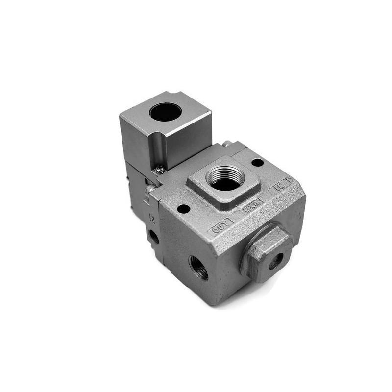 Electromagnetic valve SMC VP3145-045GA - 4