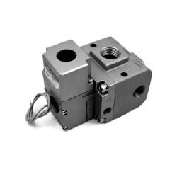 Electromagnetic valve SMC VP3145-045GA - 5