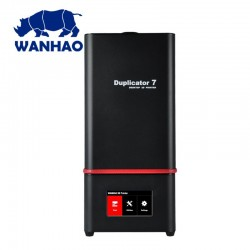 Wanhao Duplicator 7 Plus DLP 3D printer