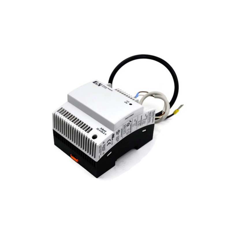 B&R Automation PS1025 power supply - 2