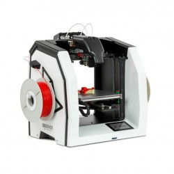 3D Gence Double P255 Printer with chamber