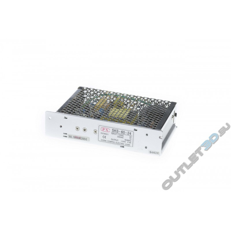 SKS-60-24 Power Supply - 1