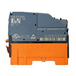 B&R X20CP0291 Industrial PC