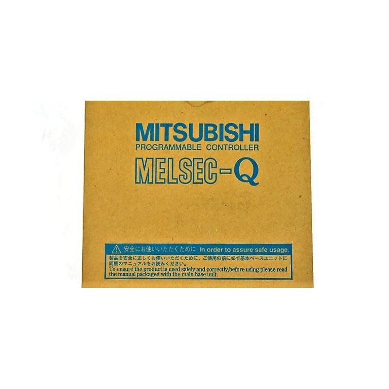 Mitsubishi Melsec-Q QD75D2 moduł pozycjonujący