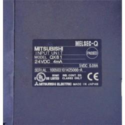 Mitsubishi Melsec-Q QX82-S1