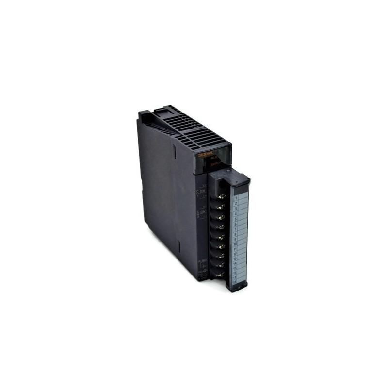 Mitsubishi Melsec-Q Q62DAN controller - 1
