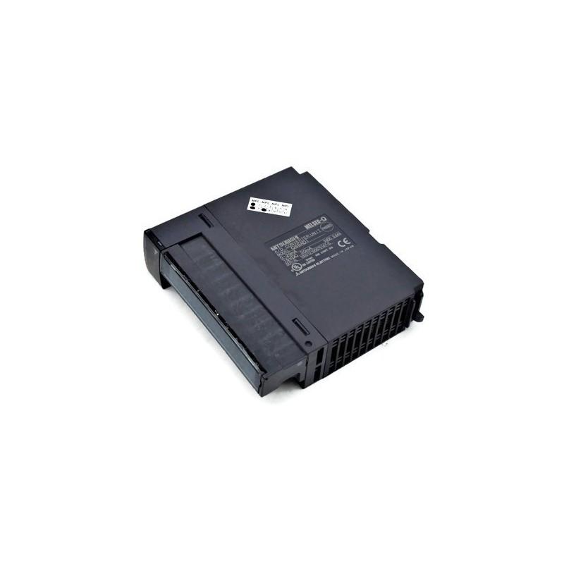 Mitsubishi Melsec-Q Q68ADI controller - 1