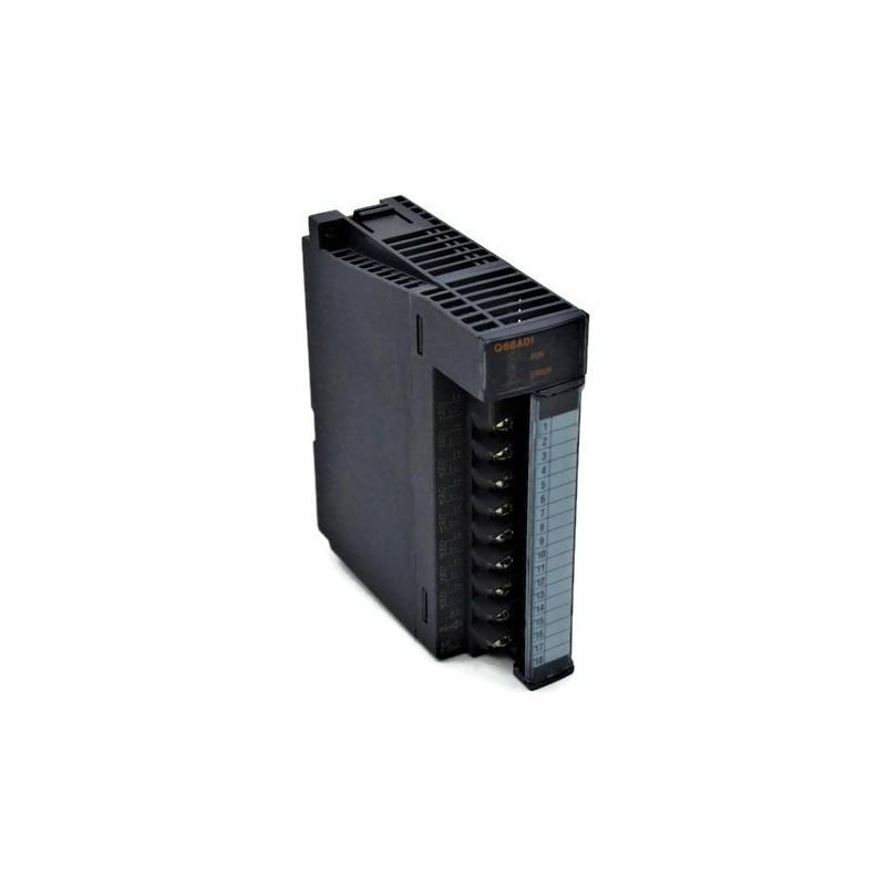 Mitsubishi Melsec-Q Q68ADI controller - 2