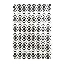 Punkty referencyjne 6mm - markery - skanowanie 3d