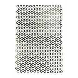Punkty referencyjne 2mm - markery - skanowanie 3d