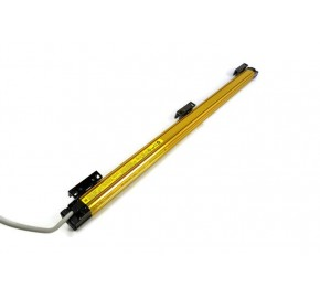 Kurtyna bezpieczeństwa Omron F3SJ-A0623P14-L + F3SJ-A0623P14-D