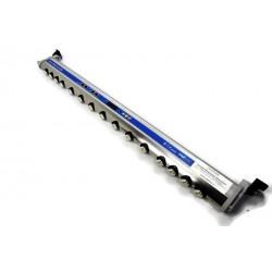 Sunje HI-TEK Aero-Body Ion Bar SIB3-700RD - 1