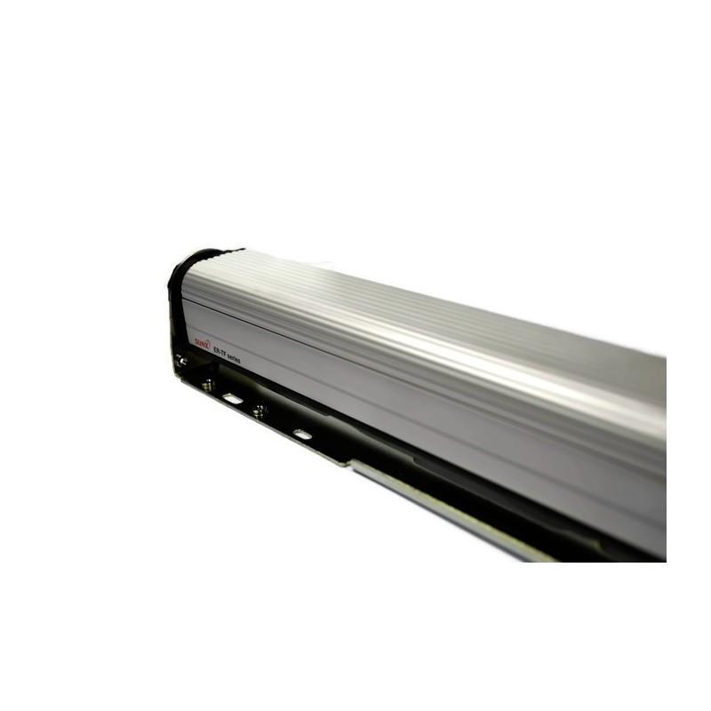 Pneumatic cylinder SMC ECDQ2A50-75DM