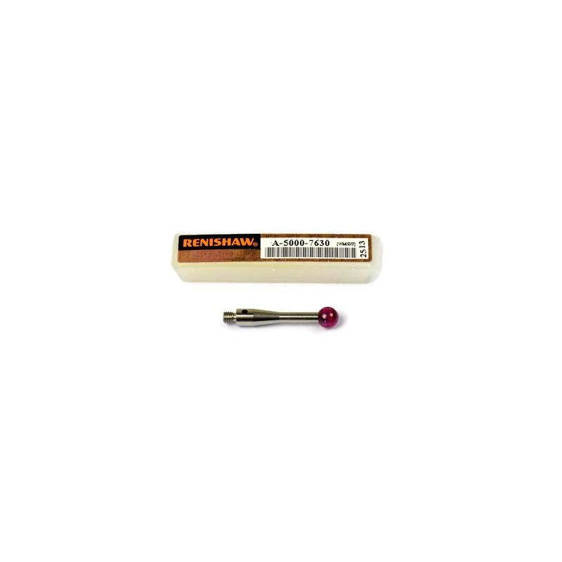 Trzpień pomiarowy Renishaw A-5000-7630 5mm