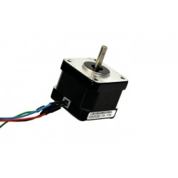 Lin Engineering 4118S 3,2A 0,9* stepper motor