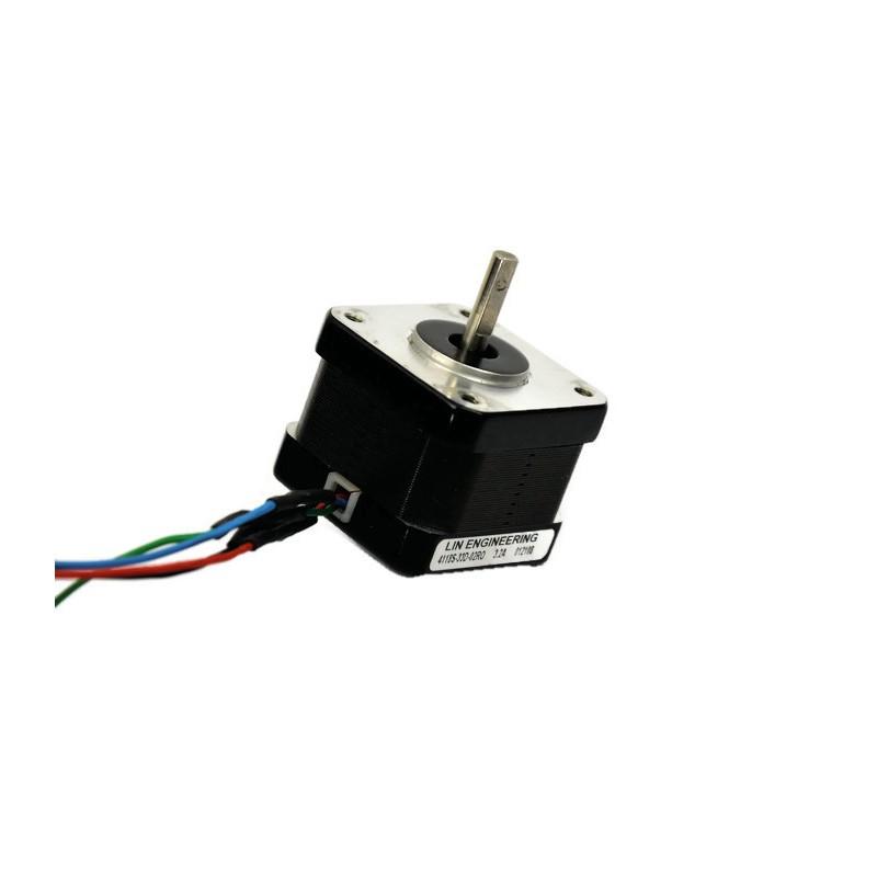 Lin Engineering 4118S 3,2A 0,9* stepper motor - 2