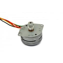 Silnik krokowy Portescap 42M048D2U unipolarny