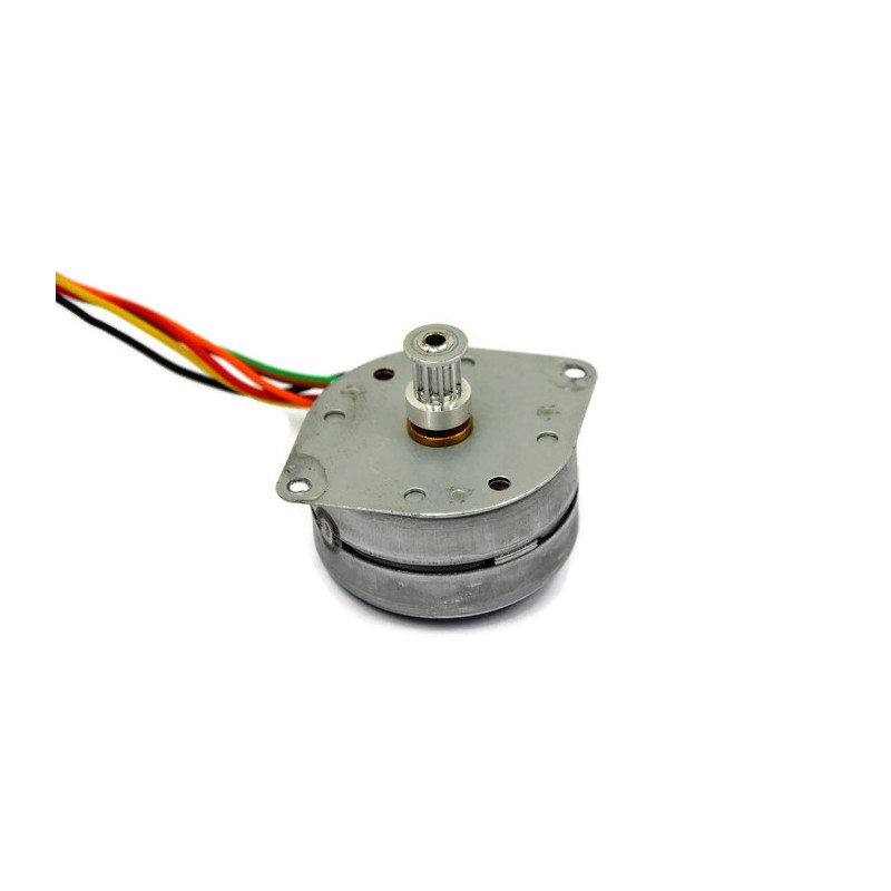 Stepper Motor Portescap 42M048D2U unipolar - 4