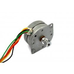 Stepper Motor Portescap 42M048D2U unipolar - 1