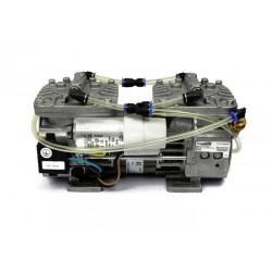 Pompa próżniowa Thomas 8010ZVD-25 0,16kW 45,6l/min 115V