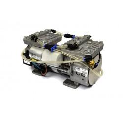 Vacuum pump Thomas 8010ZVD-25 0,16kW 45,6l / min 115V - 1