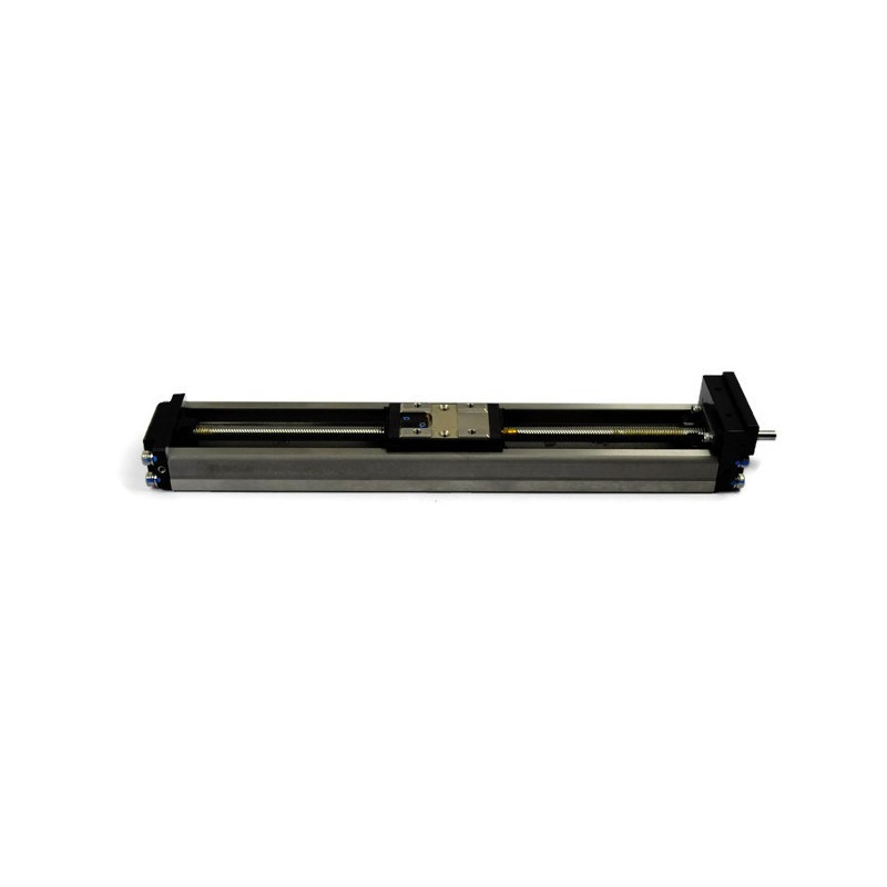THK KR20A 200mm linear actuator - 2