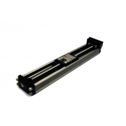 THK KR20A 200mm linear actuator - 4