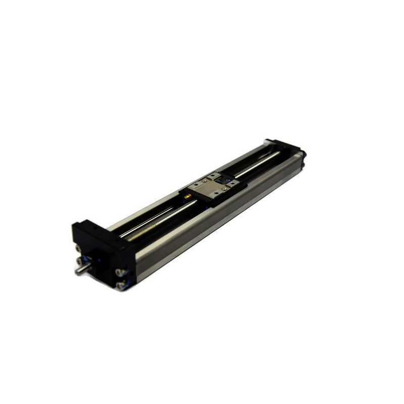 THK KR20A 200mm linear actuator - 5