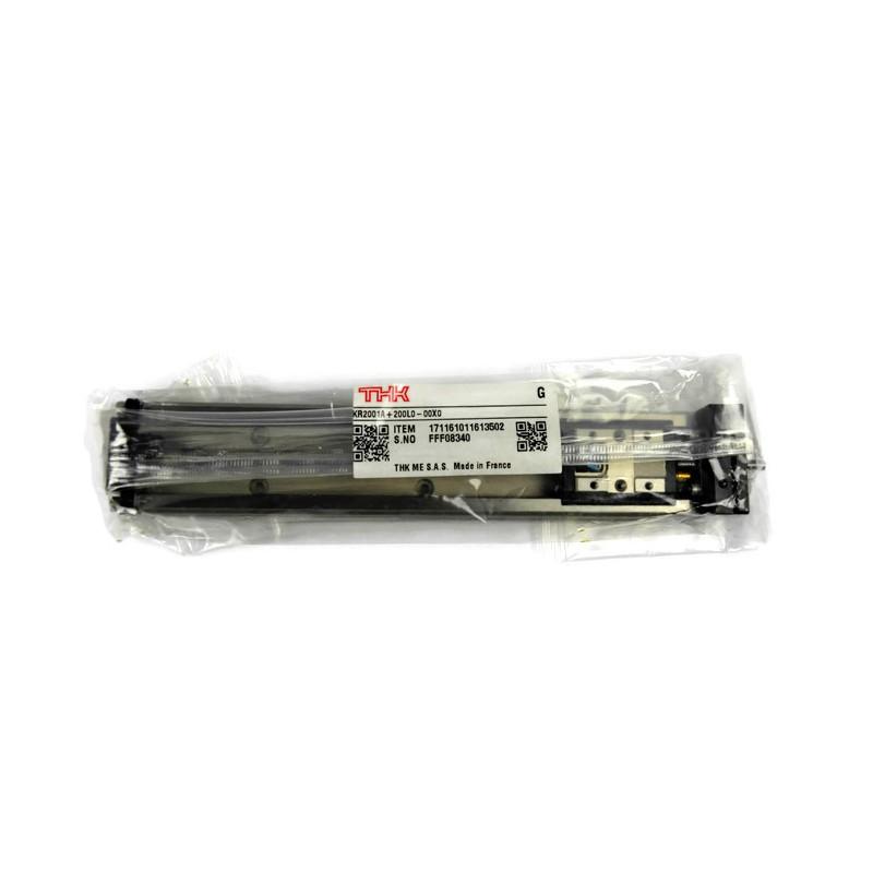 Nowa prowadnica liniowa THK KR20 200mm